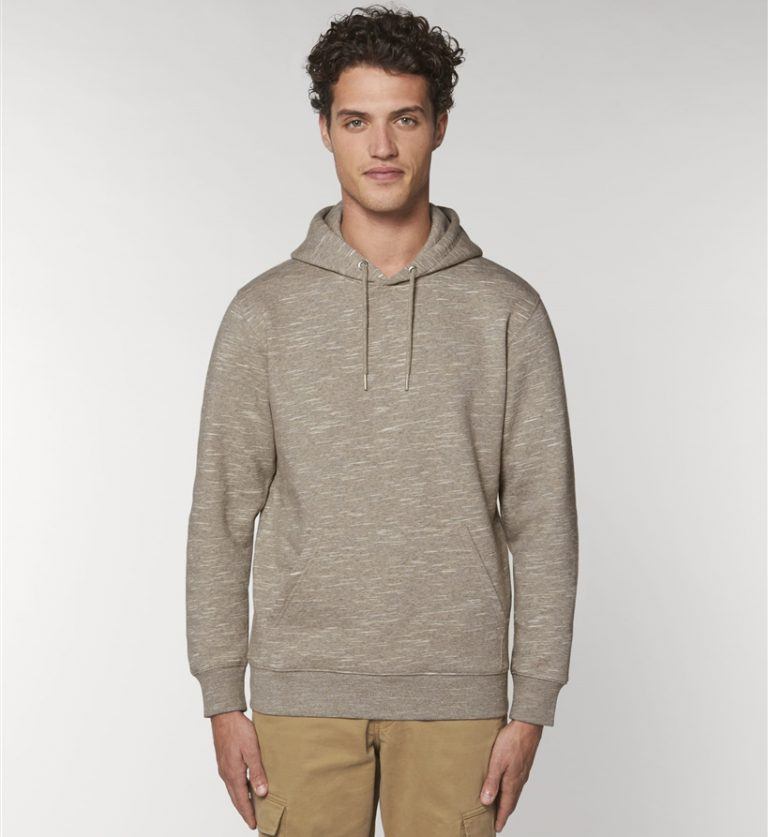 Sweatshirts brushed oder french terry